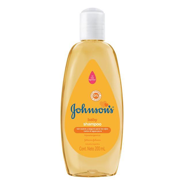 Shampoo Original JOHNSON'S®