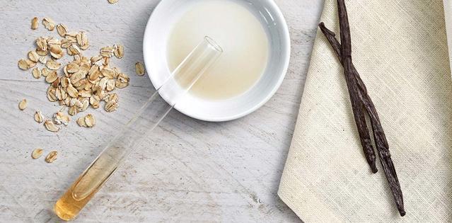 extraer esencia de vainilla de las vainas de vainilla